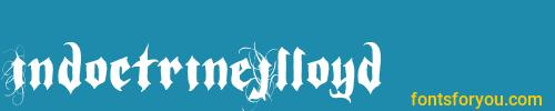 indoctrinejlloyd, indoctrinejlloyd font, download the indoctrinejlloyd font, download the indoctrinejlloyd font for free
