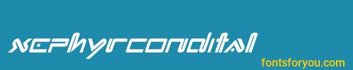 xephyrcondital, xephyrcondital font, download the xephyrcondital font, download the xephyrcondital font for free