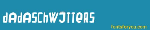 dadaschwitters, dadaschwitters font, download the dadaschwitters font, download the dadaschwitters font for free