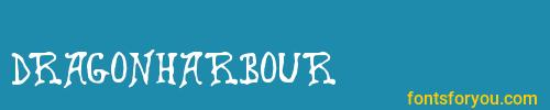 dragonharbour, dragonharbour font, download the dragonharbour font, download the dragonharbour font for free