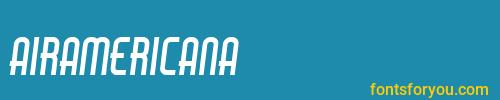 airamericana, airamericana font, download the airamericana font, download the airamericana font for free