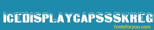 icedisplaycapssskregular, icedisplaycapssskregular font, download the icedisplaycapssskregular font, download the icedisplaycapssskregular font for free