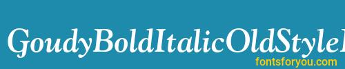 goudybolditalicoldstylefigures, goudybolditalicoldstylefigures font, download the goudybolditalicoldstylefigures font, download the goudybolditalicoldstylefigures font for free