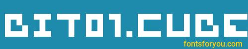 bit01.cube16remix, bit01.cube16remix font, download the bit01.cube16remix font, download the bit01.cube16remix font for free