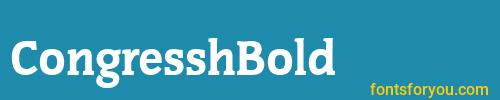 congresshbold, congresshbold font, download the congresshbold font, download the congresshbold font for free