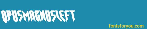 opusmagnusleft, opusmagnusleft font, download the opusmagnusleft font, download the opusmagnusleft font for free