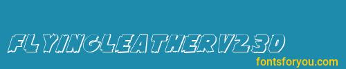 flyingleatherv23d, flyingleatherv23d font, download the flyingleatherv23d font, download the flyingleatherv23d font for free
